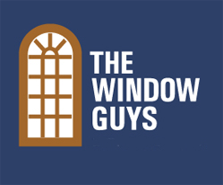 the window guys logo